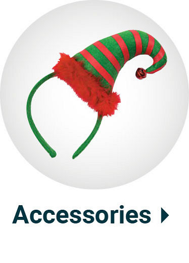 Ugly Sweater Accessories