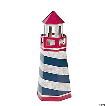 lighthouse wedding decorations 2 nautical lighthouse centerpiece wedding bridal 5531