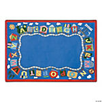 Reading Train® Classroom Rug