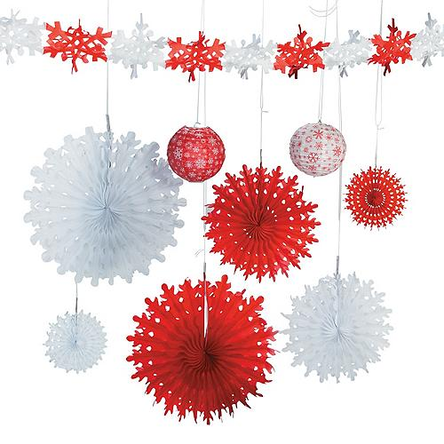 Christmas Party Decorations.Christmas Party Decorations Orientaltrading Com