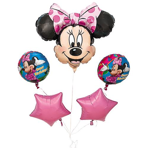 Minnie Mouse Party Supplies Decorations Crafts Other
