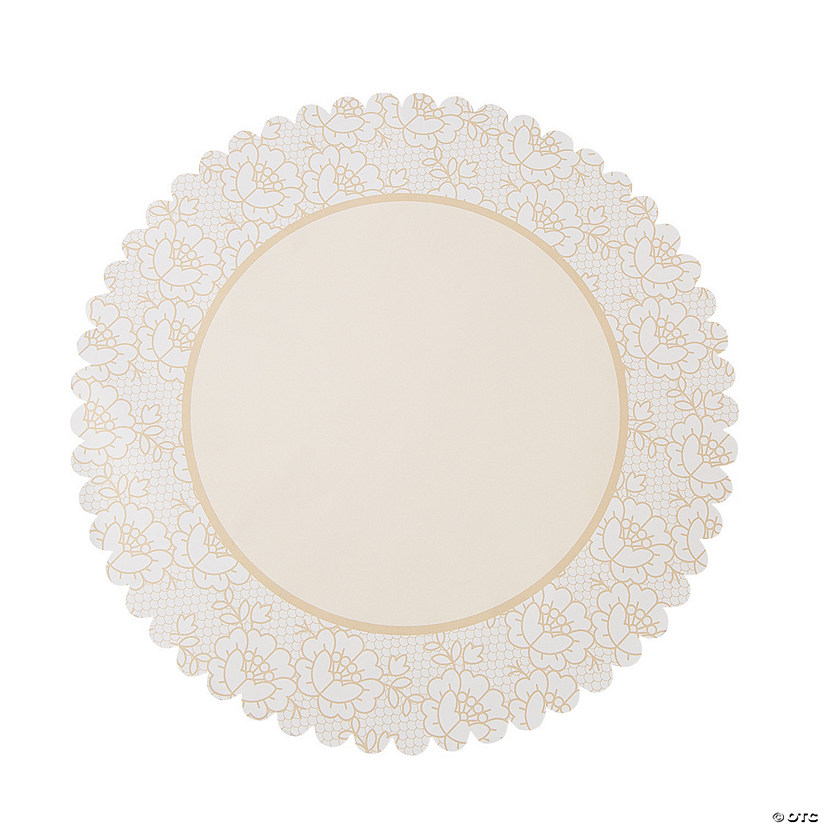 Shabby Chic Placemats