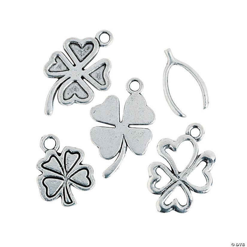 Good Luck Charms - Discontinued