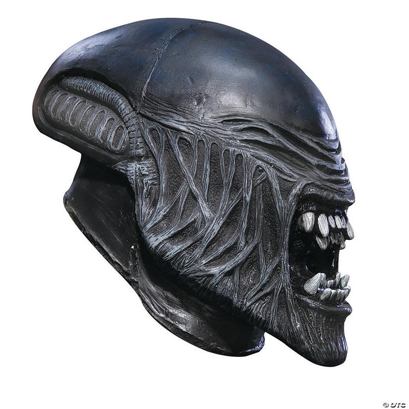 Kids Alien Mask