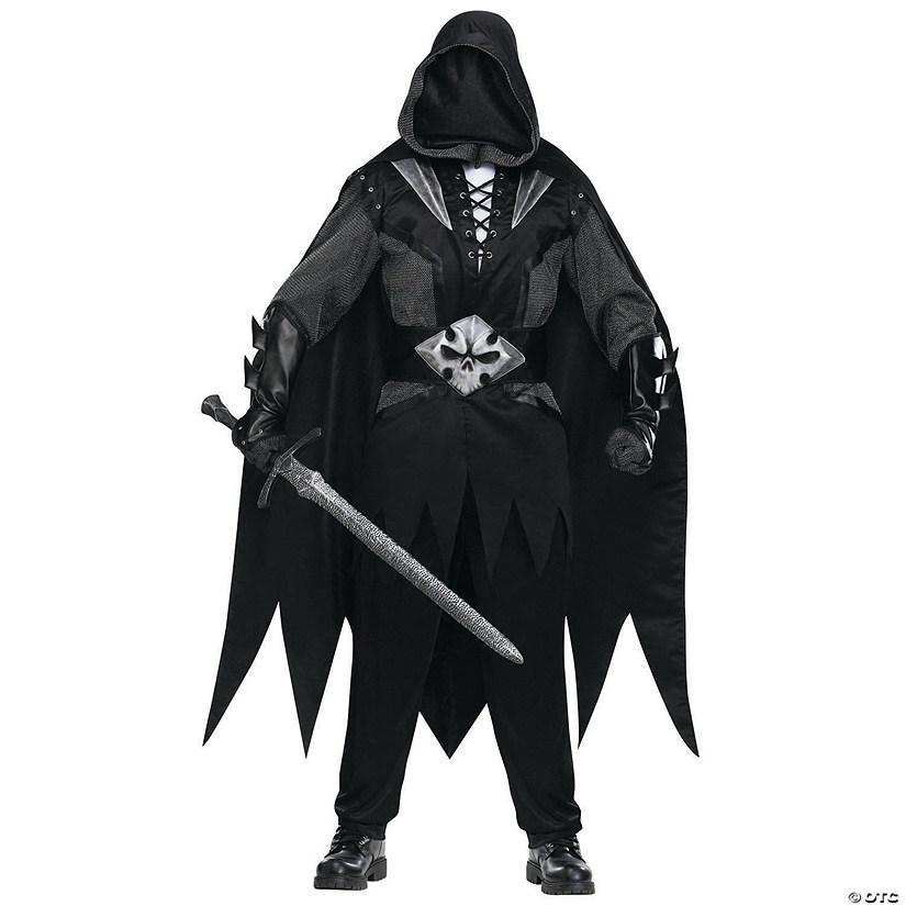 36105bd9f29 Men's Evil Knight Costume