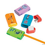 Dr. Seuss™ Eraser & Sharpener