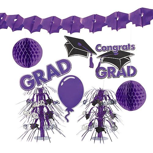 Class of 2018 Graduation Party Decorations | Oriental Trading Company