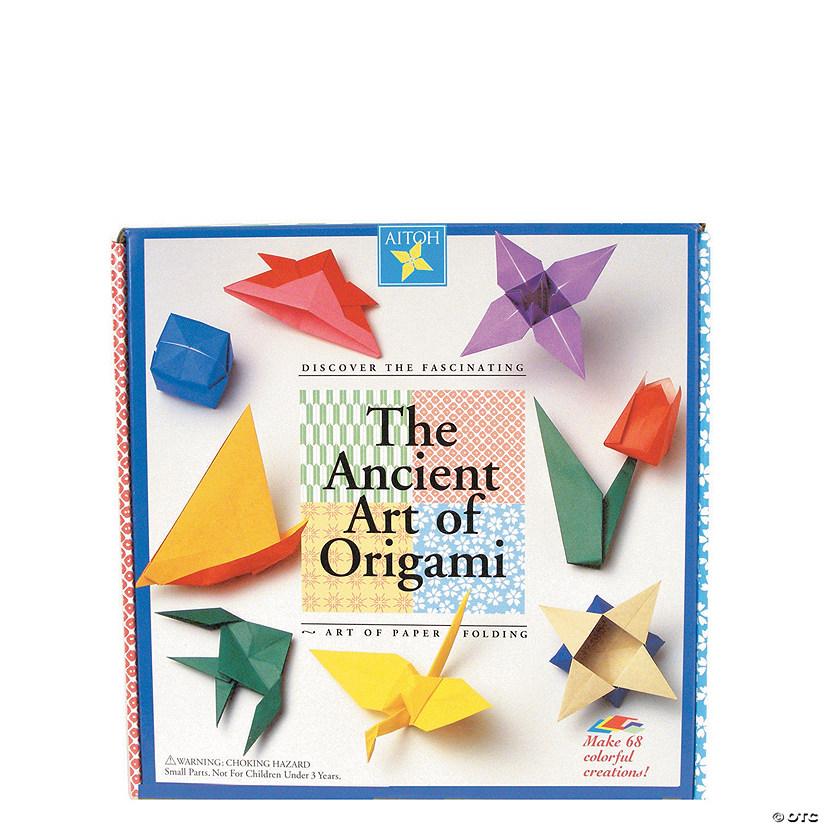 AITOH Company - Origami Kits | 825x825