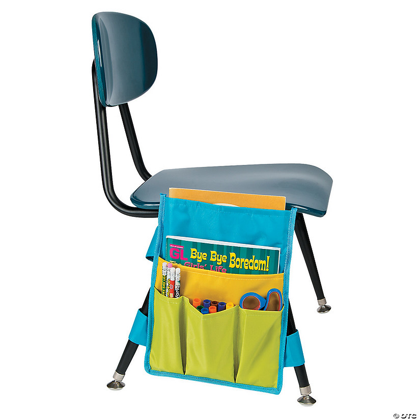 Side Chair Classroom Organizers - Discontinued