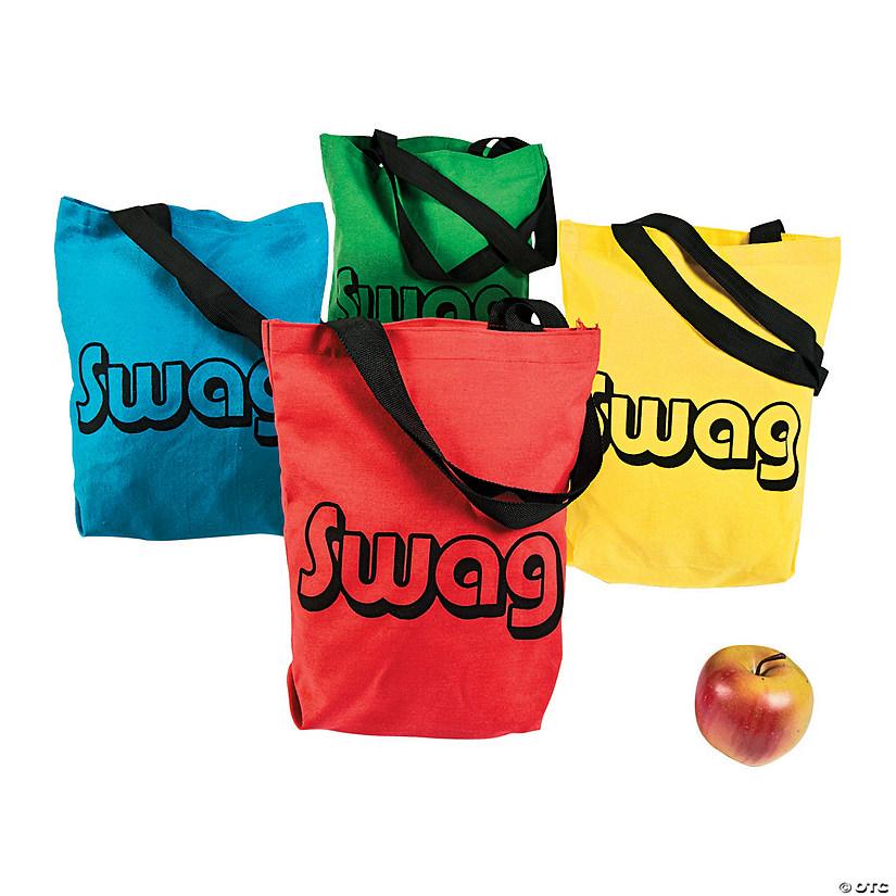 Medium Swag Bag Totes Discontinued