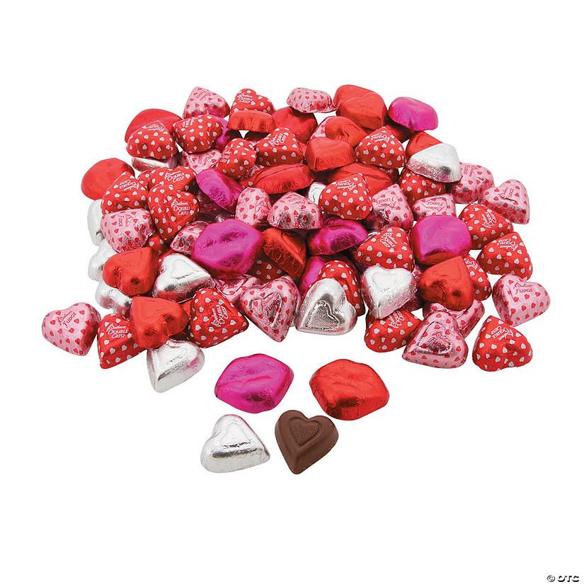 Valentine Chocolate Candy Assortment