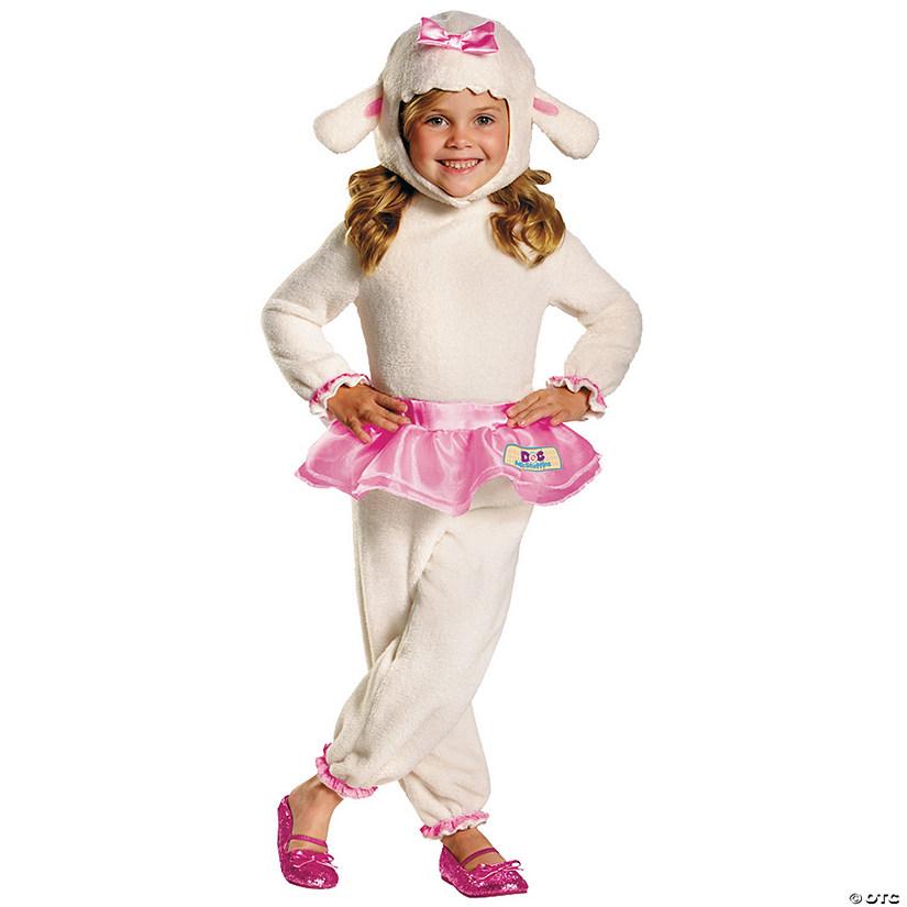 Doc McStuffins Costume Shoes for Kids