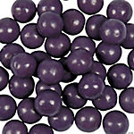 Medium Purple Gumballs
