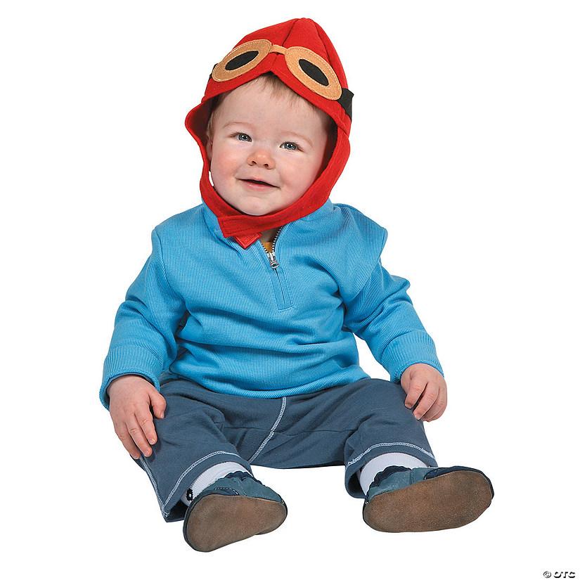 381867e38 Baby Aviator Hat