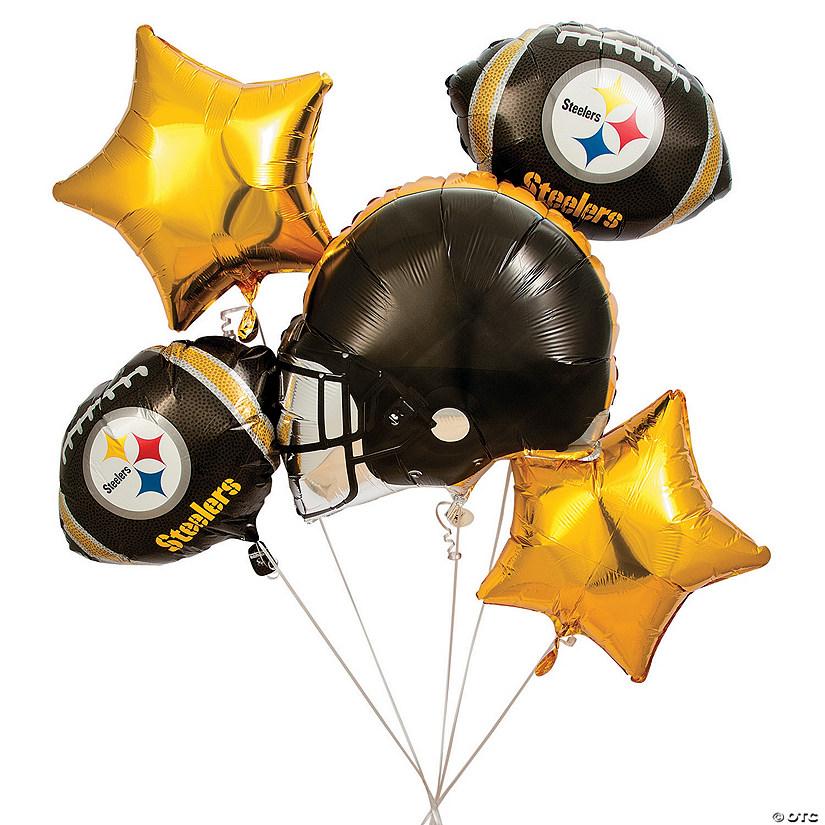 NFLR Pittsburgh SteelersTM Mylar Balloons