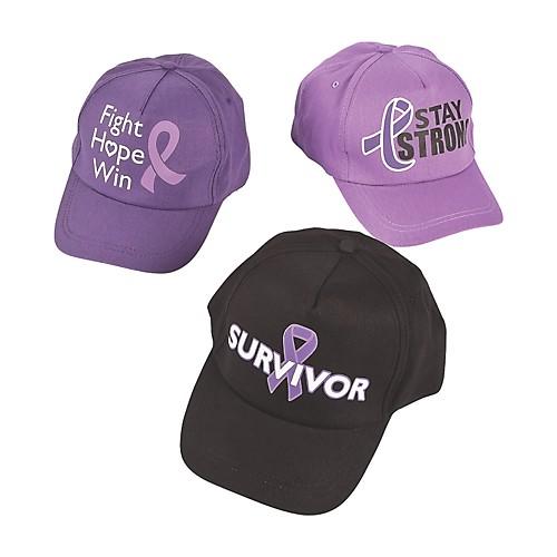 f3e708ccb586c Purple Ribbon Merchandise   Awareness Products