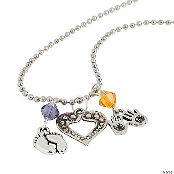 Mother S Day Necklace Idea