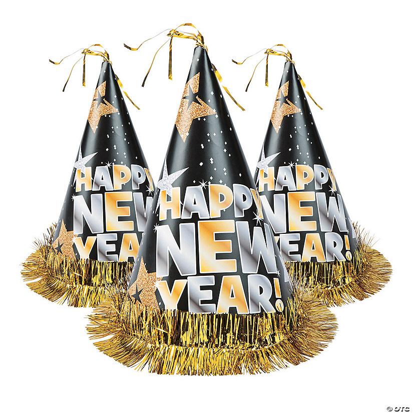 Happy New Year Hat 19