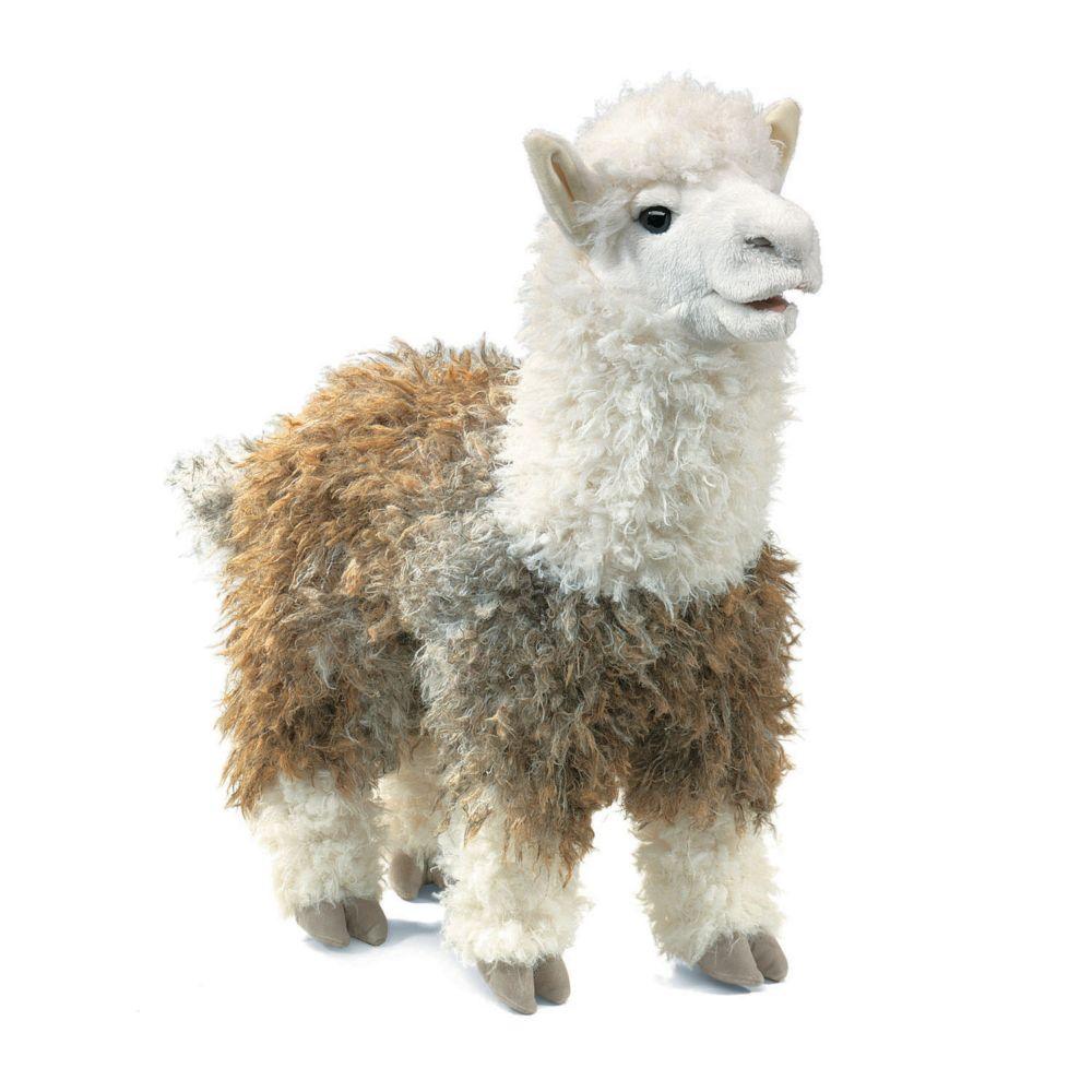Alpaca-2953 Toy From MindWare