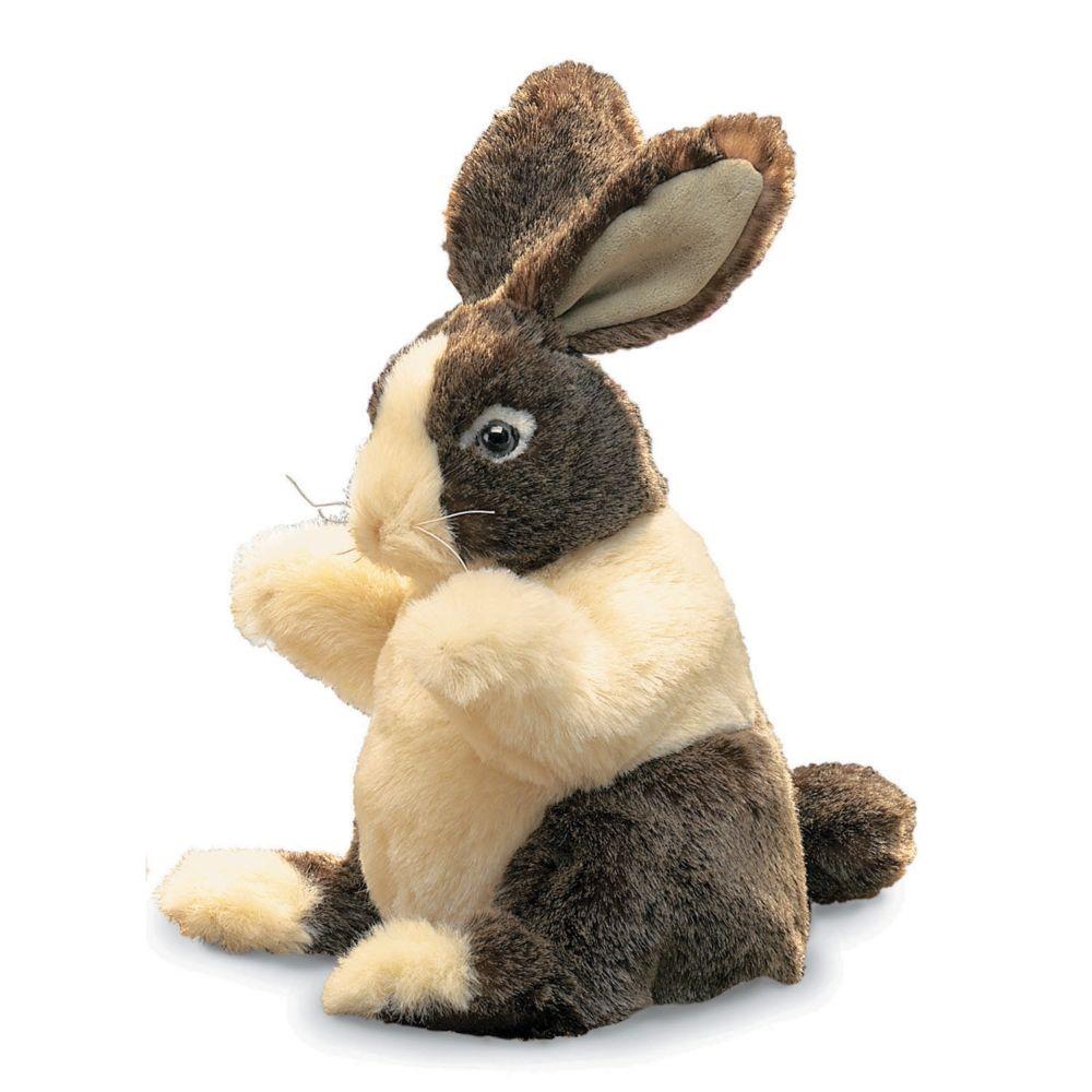 Baby Dutch Rabbit-2571 From MindWare