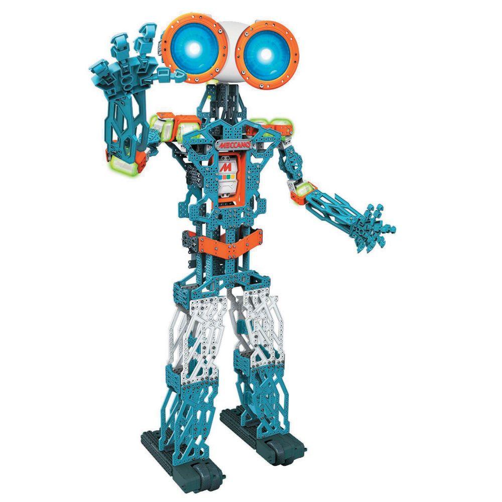 Meccanoid G15KS Robot Kit From MindWare