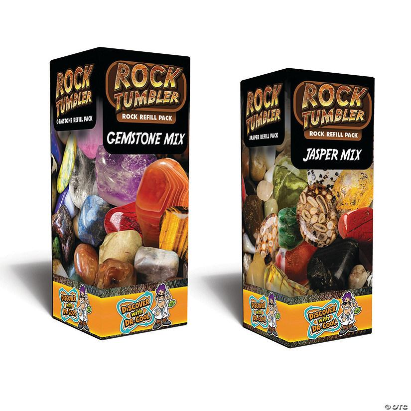 Rock Tumbler For Kids Mindware