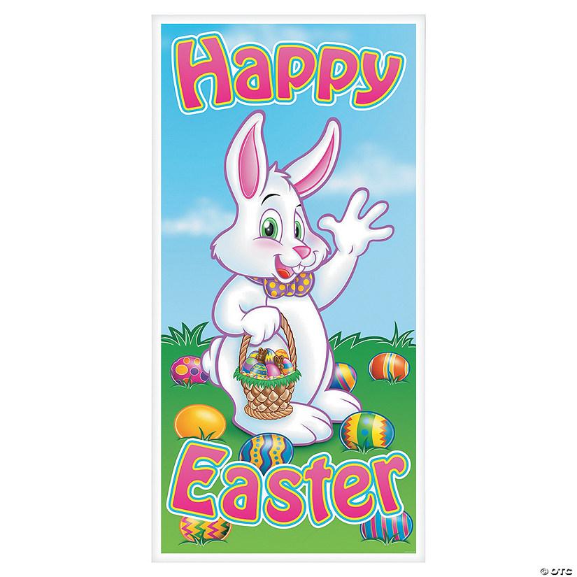 Easter Door Cover: Easter Door Cover