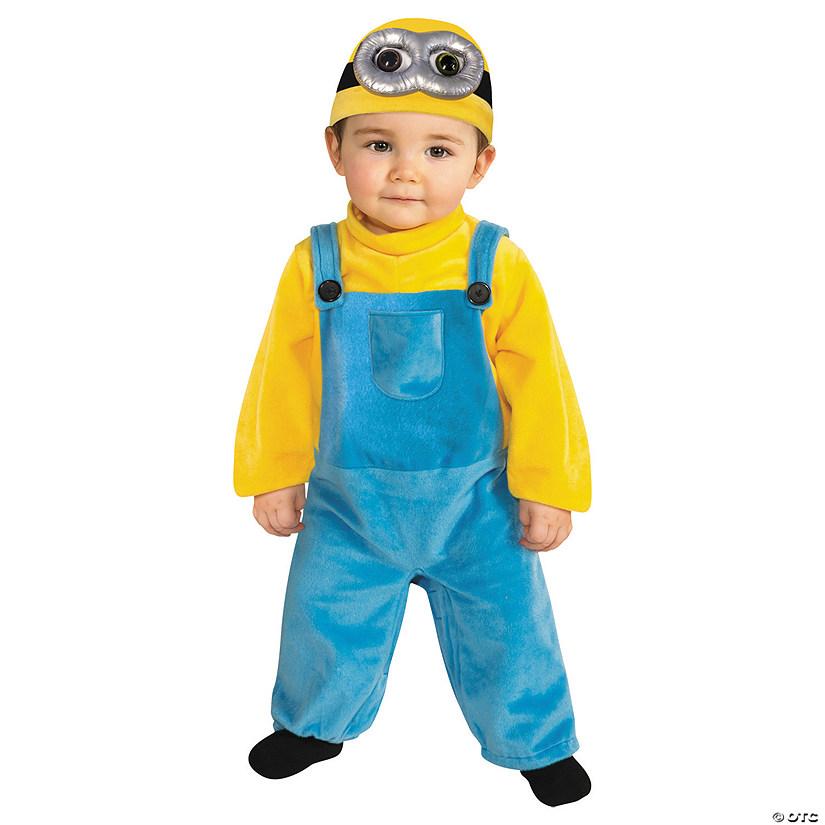 b84b8b2e9 Toddler Minions™ Bob Costume - 3T-4T
