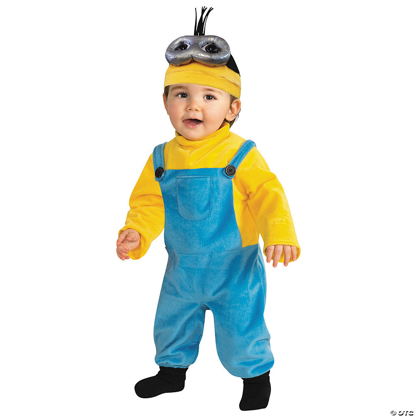 7270d4fac Toddler Minions™ Kevin Costume - 1T-2T