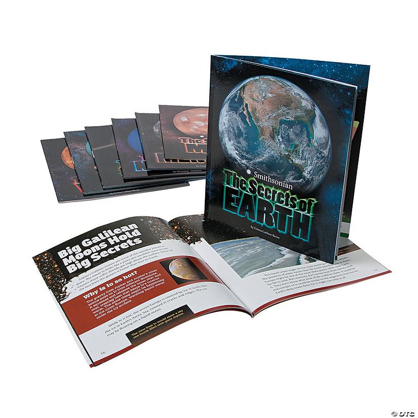 Capstone® Planets Books - Set of 8