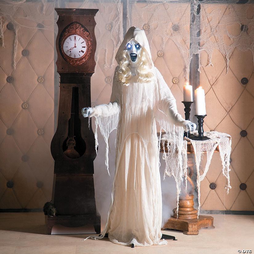 Mad Madeline Halloween Decoration
