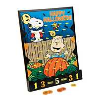 quickview · image of Peanuts® Halloween Disk Drop Game with sku:13743407