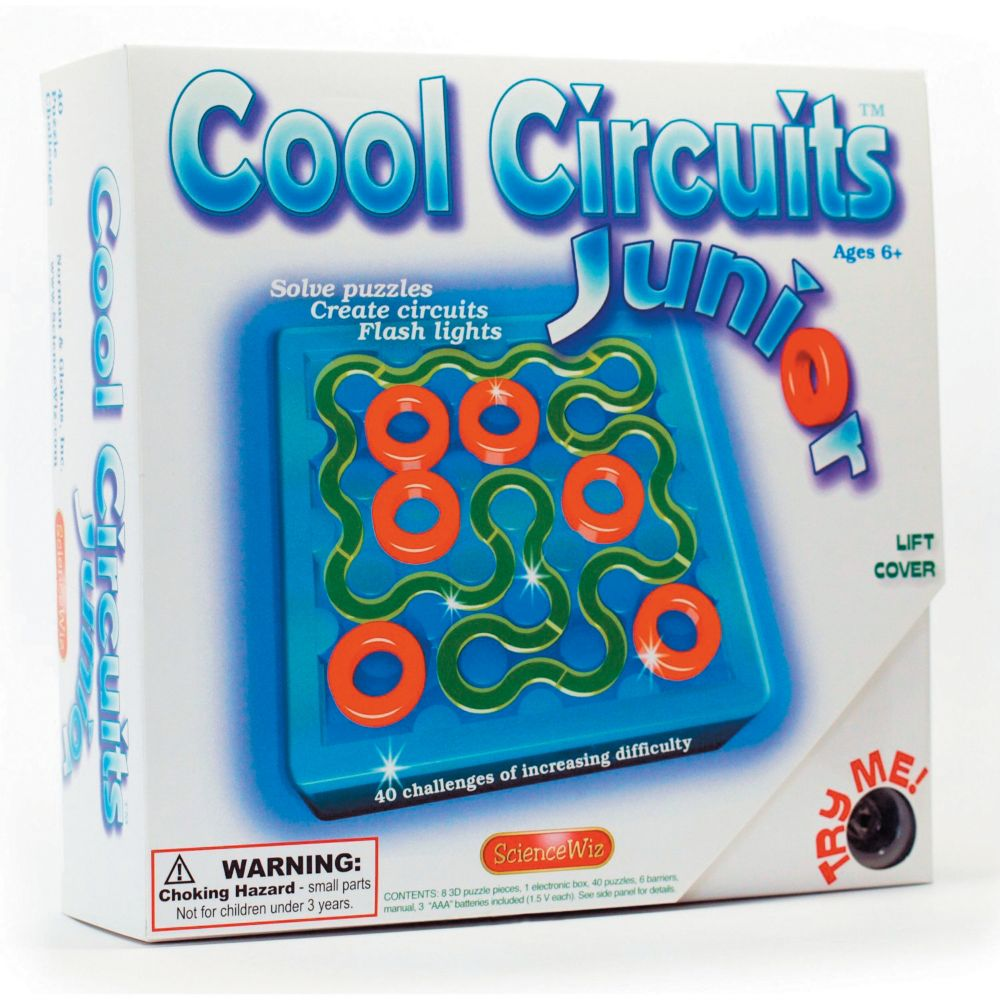 Cool Circuits Junior From MindWare