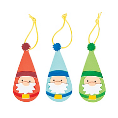 Oriental Trading Christmas Decorations