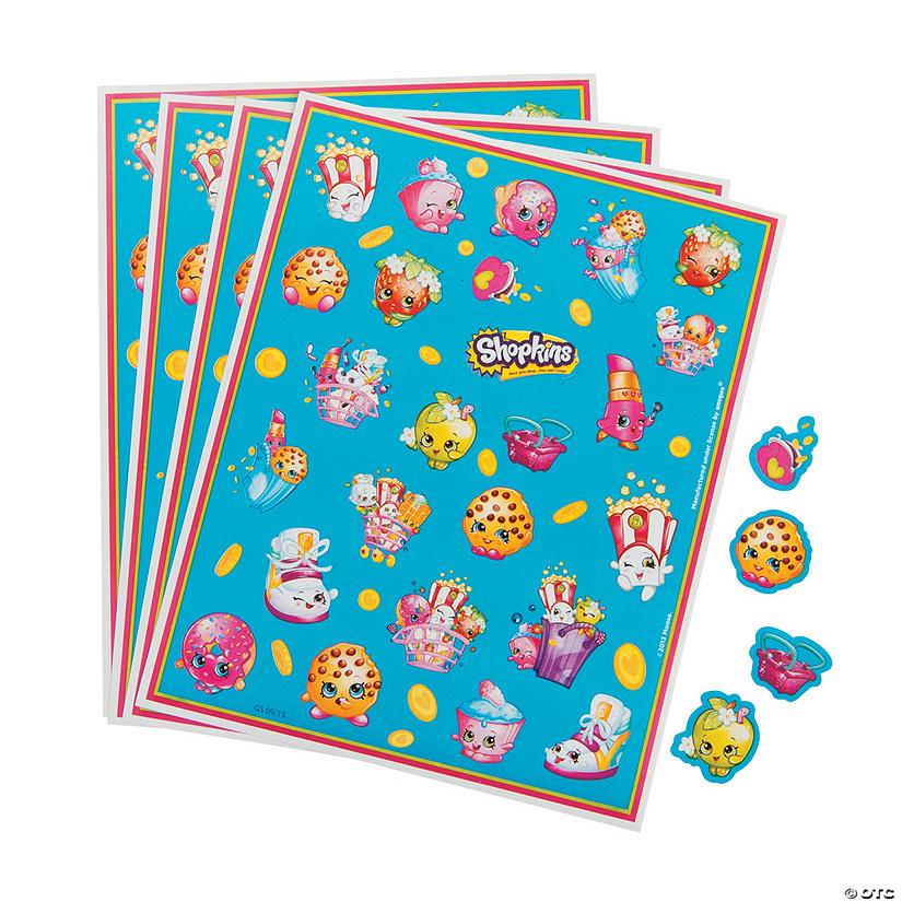"image about Shopkins Printable List named Shopkinsâ""¢ Stickers"