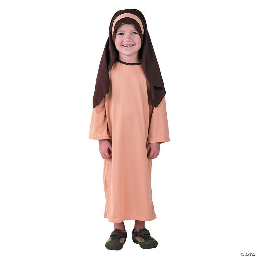 Toddler S Shepherd Costume 3t 4t