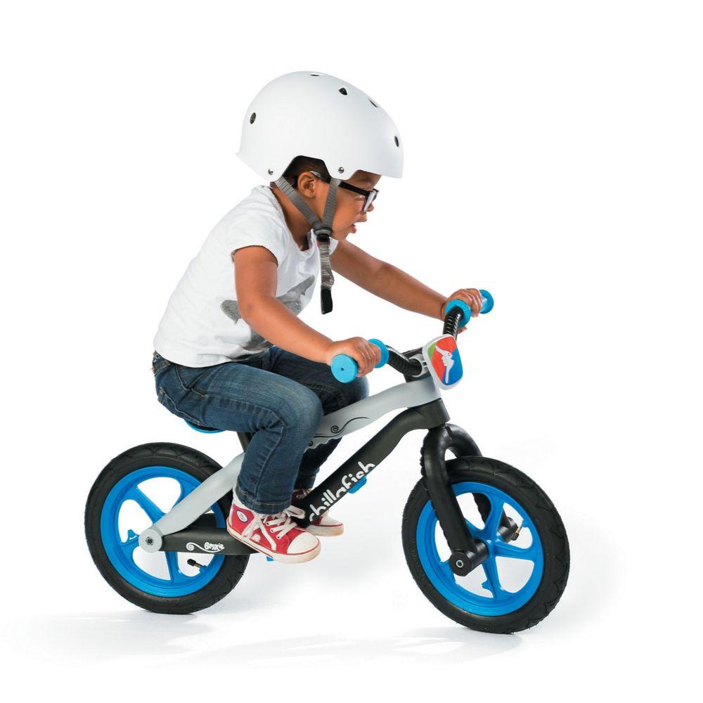 BMXie Bike: Blue From MindWare