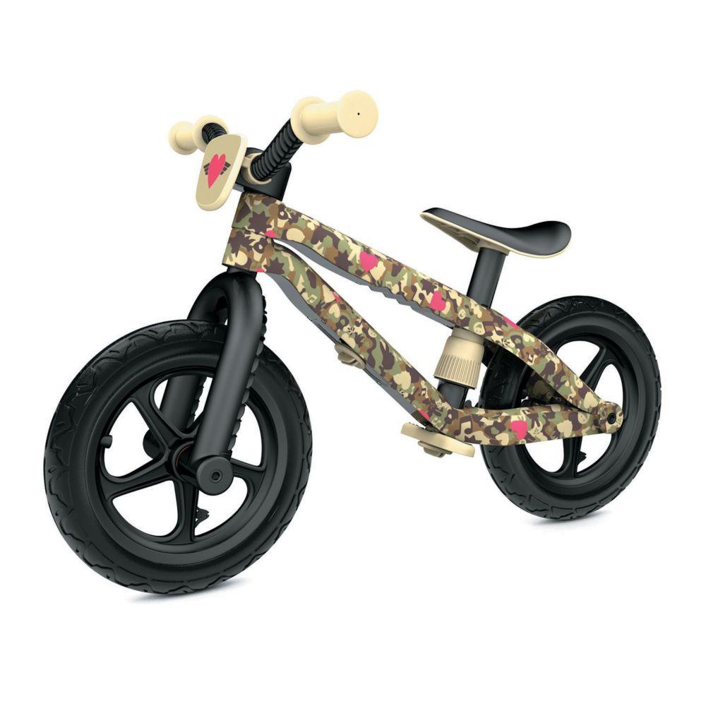 BMXie Bike: Hearts Design From MindWare