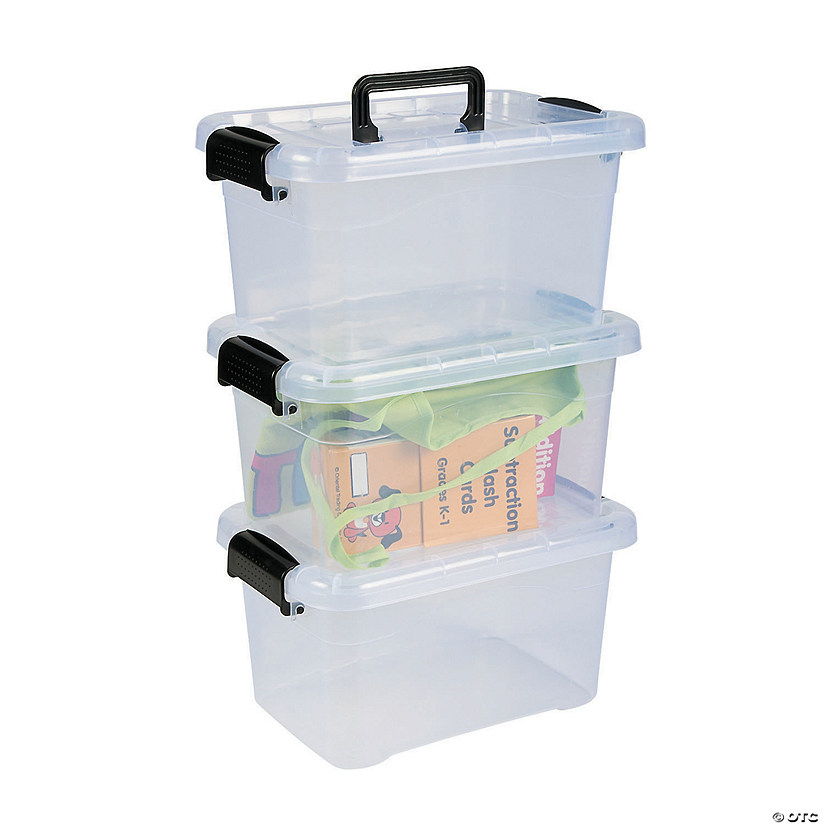 Image result for Storage Bins With Lids