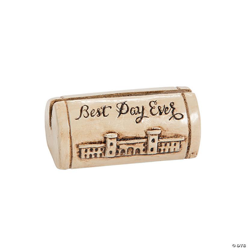 Wine Bottle Cork Place Card Holders