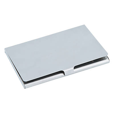 Personalized business card holder main image colourmoves