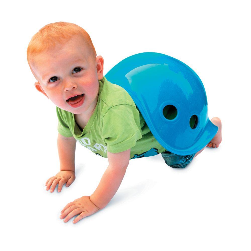 Bilibo Blue Toy From MindWare