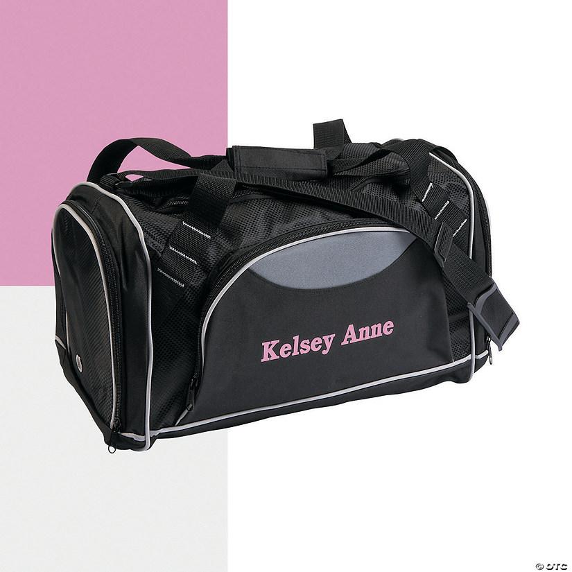 d014a746d98c Personalized Gym Bag