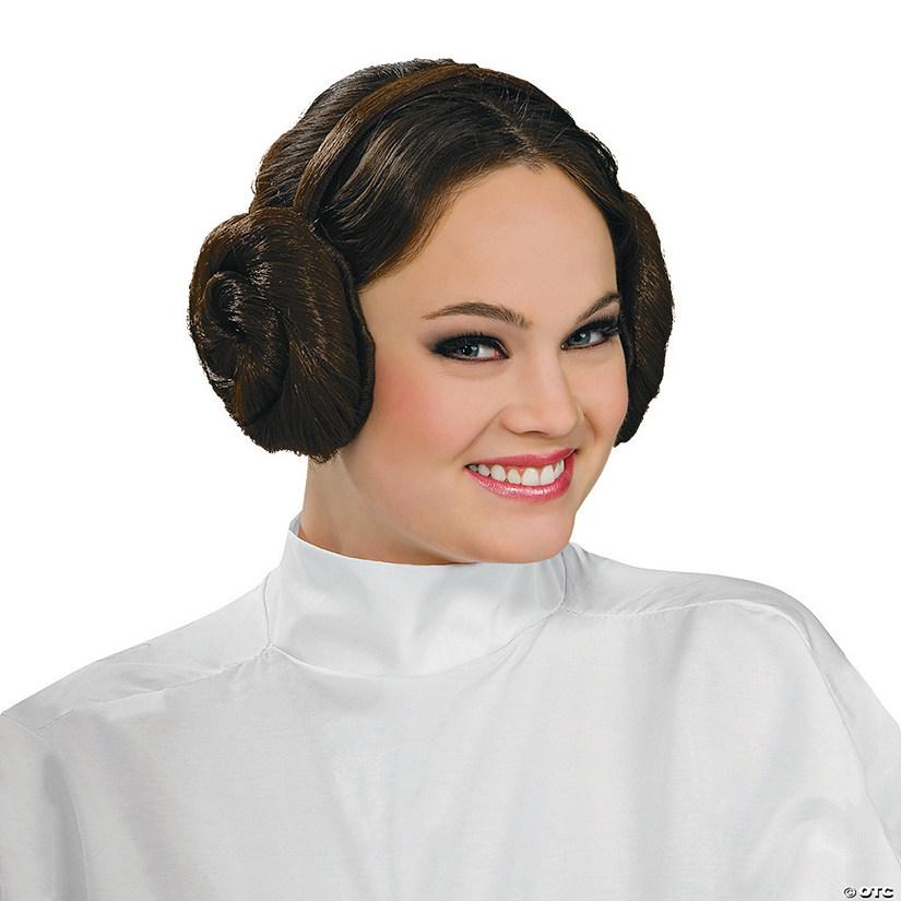 Adults Princess Leia Handband