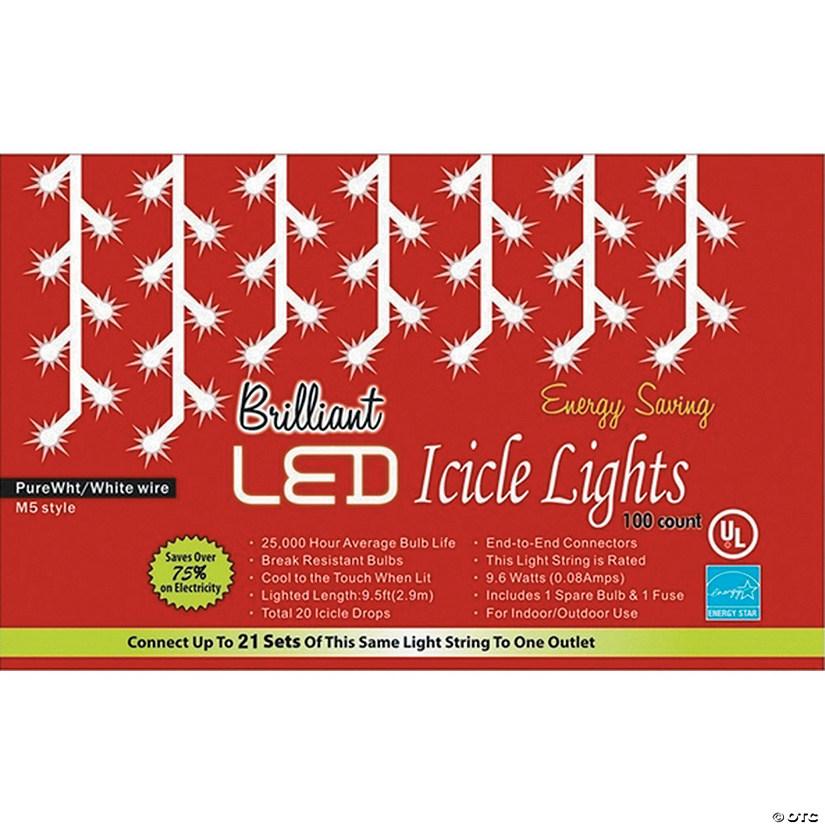 C3 Led Christmas Lights.100l Twinkle Holiday Led Lights C3 Style