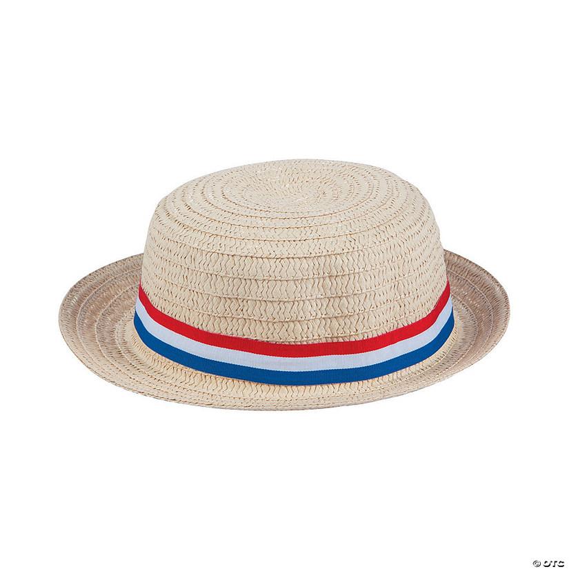 Patriotic Skimmer Hats