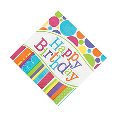 3000 Paper Napkins For Every Party Holiday Or Occasion