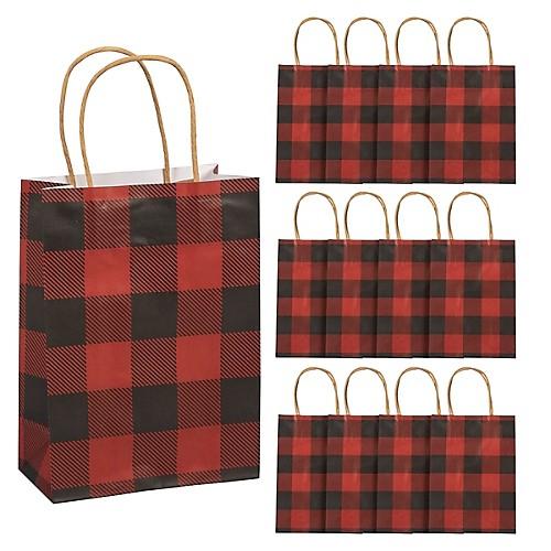 Christmas Gift Bags Boxes Wrap Ribbon