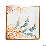 Sweet Fall Dinner Plates