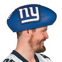 NFL® Denver Broncos™ Foamhead - Discontinued 3ebcb262b